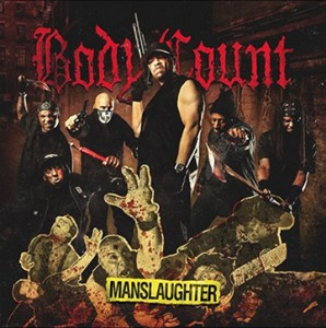 Body Count - Manslaughter