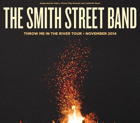 The Smith Street Band - Throw me in the river